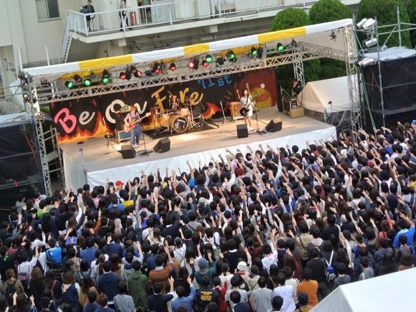 第72回医学祭/山口大学小串キャンパス